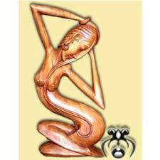 abstract wood carving wholesale handicrafts from bali balinese carvers create abstract