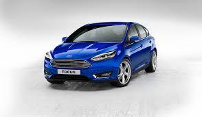 ford focus 5 doors specs 2014 2015 2016 2017 2018