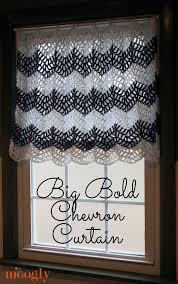 Crochet Valance Curtains Best 25 Crochet Curtain Pattern Ideas On Pinterest Crochet