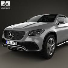 mercedes jeep 2014 mercedes coupe suv 2014 3d cgtrader