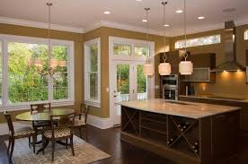 kitchen wall paint ideas pictures small but bright kitchen with brilliant kitchen wall colors home