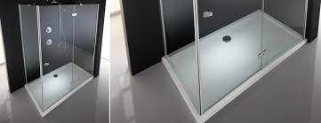 piatto doccia rettangolare 70 x 80 perspective teuco