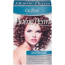 is there extra gentle perms for fine hair ogilvie salon styles the original for normal hair w extra body
