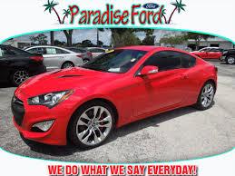 hyundai genesis 3 8 hyundai genesis 3 8 r spec in florida for sale used cars on