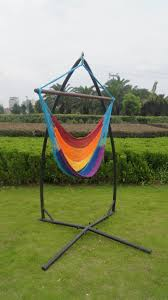 Diy Portable Hammock Stand Chair Hammock Stand
