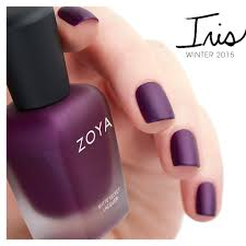 zoya nail polish u2014 naturel collection u2014 rue cool pink opaque