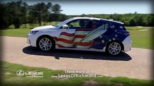 lexus richmond service lexus of richmond u0026 independence golf club the all new lc 500