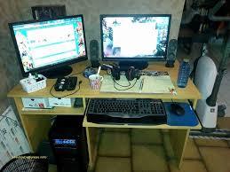 bureau pc gamer bureau pc meuble unique bureau pc gamer meuble bureaux prestige
