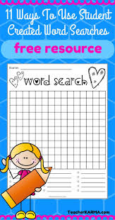 100 halloween word search grade 1 halloween activity set