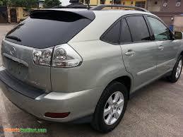 lexus is 330 for sale 2012 lexus rx 330 used car for sale in nigeria nigeriacarmart com