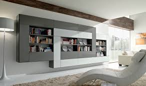 decoration design salon on d interieur moderne home library design