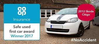safest cars for new drivers co op insurance safe used car 2017