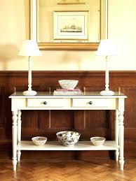 Tables For Hallway Thin Hallway Table Hallway Table Ideas Medium Size Of Console
