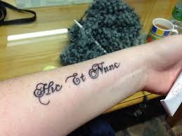 latin typography tattoo 10 best latin tattoos images on pinterest latin tattoo latin