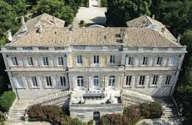 french chateau carpentras france 176597 prestige property