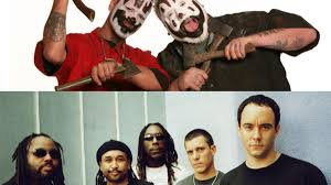 Dave Matthews Band Meme - do they actually suck insane clown posse and dave matthews band
