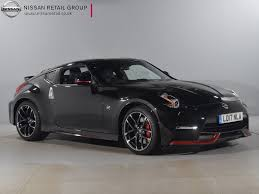 nissan sports car 370z price used nissan 370z nismo for sale motors co uk