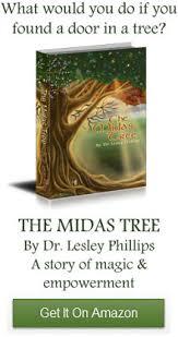 what does the midas tree symbolize the midas tree