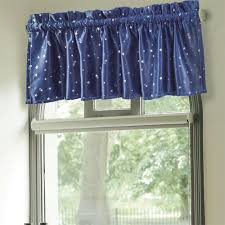 Blue Window Curtains by Online Get Cheap Short Blue Curtains Aliexpress Com Alibaba Group