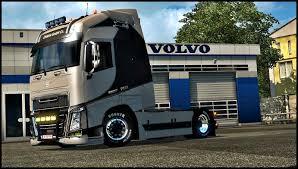 volvo 2013 truck volvo fh16 2013 ohaha skin v1 17 modhub us