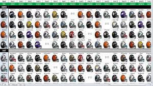 nfl schedule nfl 2013 playoff schedule nfl