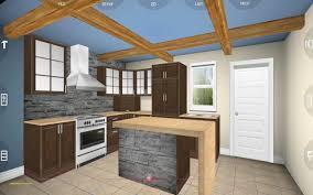 ikea cuisine en 3d plan 3d cuisine nantes avec ilot bar cuisine ikea finest bar ikea