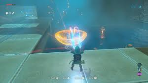 zelda breath of the wild guide daka tuss shrine walkthrough and