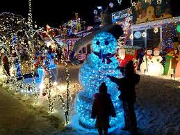 best christmas lights in houston map of christmas lights in bismarck nd