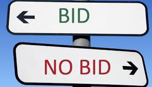 to bid to bid or not to bid andrea childs pulse linkedin
