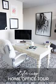 Home Decor Design Decor Home Office Tour Style Cuspstyle Cusp