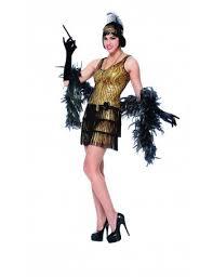 20s Halloween Costumes 20 U0027s Costumes Women 20s 20s Dresses Flapper