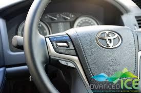 toyota steering wheel landcruiser 200 gxl steering wheel controls mr car tech
