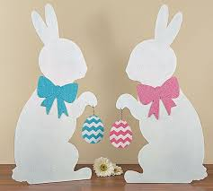 easter bunny decorations 31 best easter 2015 images on easter 2015 easter tree