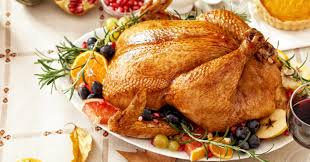 how to cook a turkey per pound huffpost