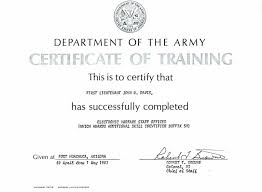 Executive Officer Resume Army Logistics Officer Resume Virtren Com