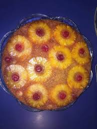 cast iron pineapple upside down cake recipe just a pinch recipes