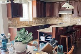 how to clean kitchen cabinets before moving in how to clean clear your kitchen counters and keep them