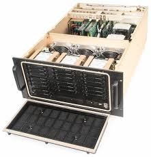 Plans Com Custom Rugged Rackmount Computer Showcase Chassis Plans