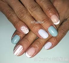 creative nails home facebook