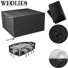 Patio Pvc Furniture Black Table Cloth Picture More Detailed Picture About Square