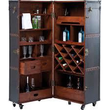 kare designs wardrobe trunk bar colonial kare design