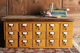 index card file cabinet file cabinet design vintage library card file cabinet 35 drawer