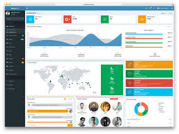bootstrap admin template best business template u0027s