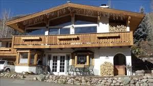 true bavarian chalet lower level with priva vrbo