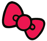 hello bow janm hellokitty icon bow png 200 175 wie weet