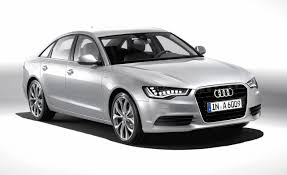 audi a6 reviews audi a6 price photos and specs car and driver