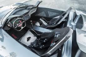 The Beast Car Interior Rezvani Unveils Production Spec Beast Supercar Ny Daily News
