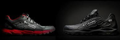 montrail trail running gear columbia sportswear