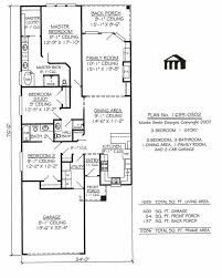 3 Bedroom House Plans Free 11 Best House Plans Images On Pinterest Car Garage Floor Plans