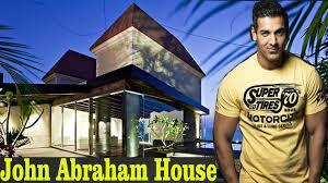 john abraham u0027s house in mumbai villa in the sky youtube